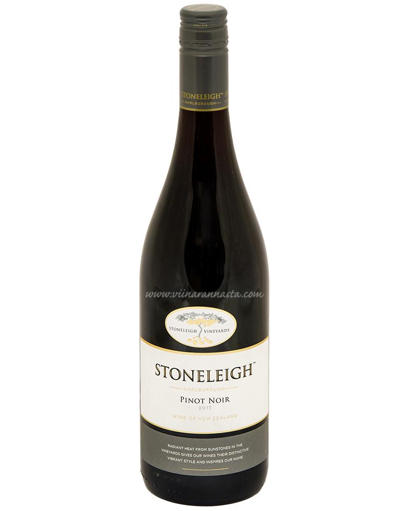 Stoneleigh Marlborough Pinot Noir 13% 75cl