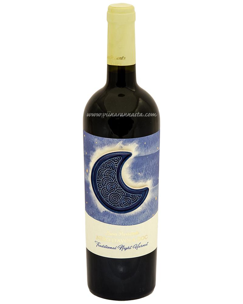 Luna Passante Nero dAvola 13% 75cl