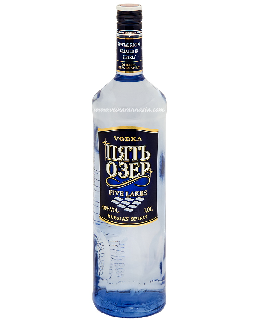 Pyat Ozer 40% 100cl