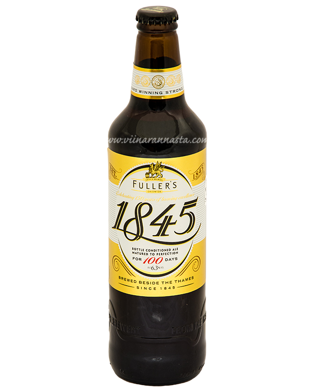 Fullers 1845 6,3% 50cl