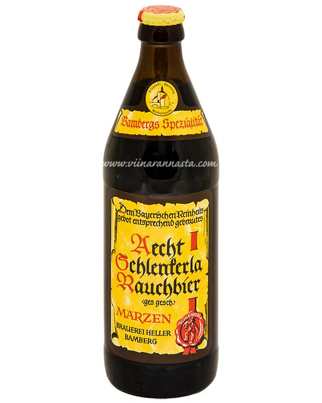 Aecht Schlenkerla Rauchbier 5,1% 50cl