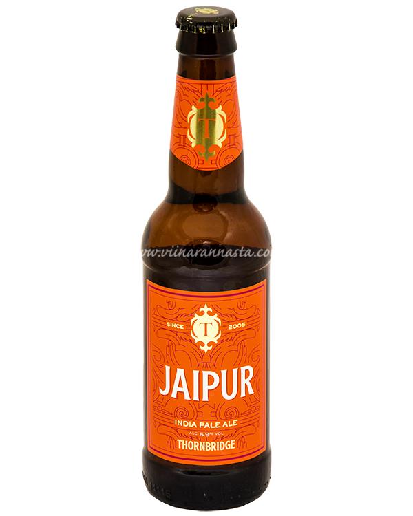 Thornbridge Jaipur IPA 5,9% 33cl