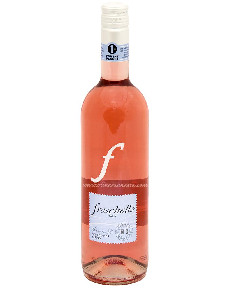 Freschello Rose 10,5% 75cl