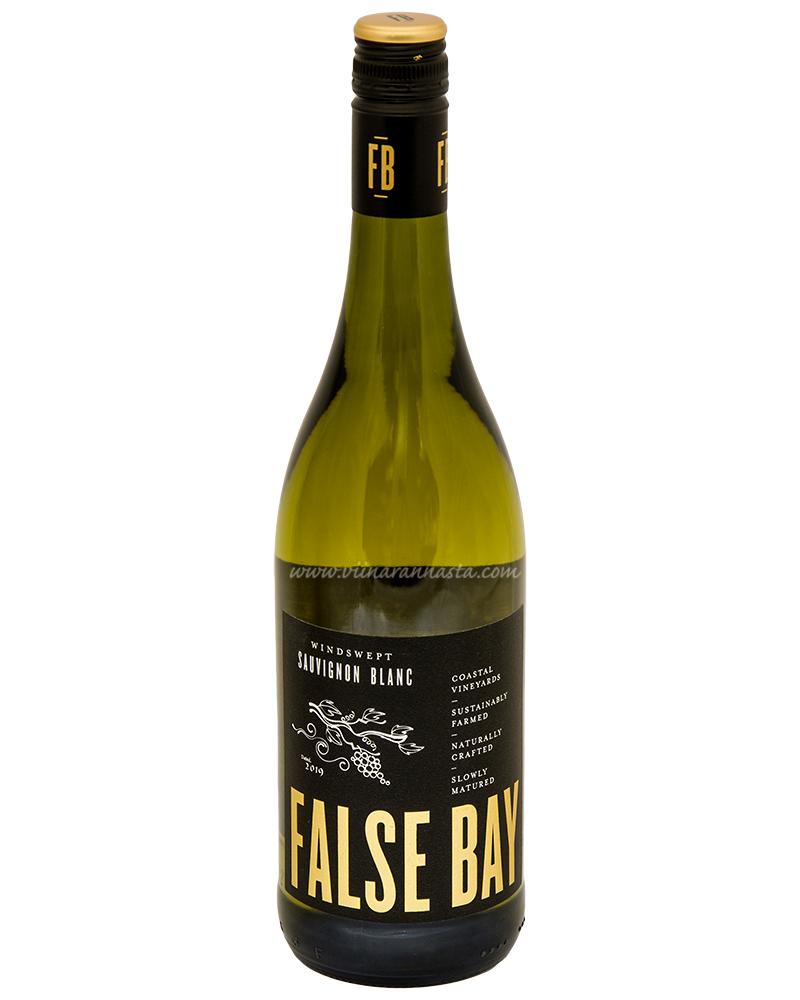 False Bay Sauvignon Blanc 14,5% 75cl