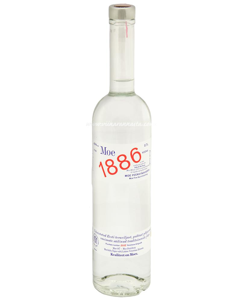 Moe Viin 1886 40% 70cl