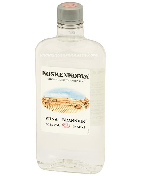 Koskenkorva Viina 30% 50cl PET