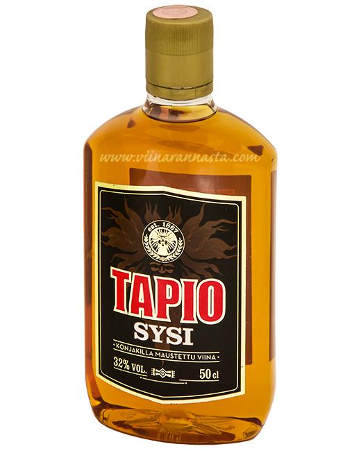Tapio Sysi 32% 50cl PET