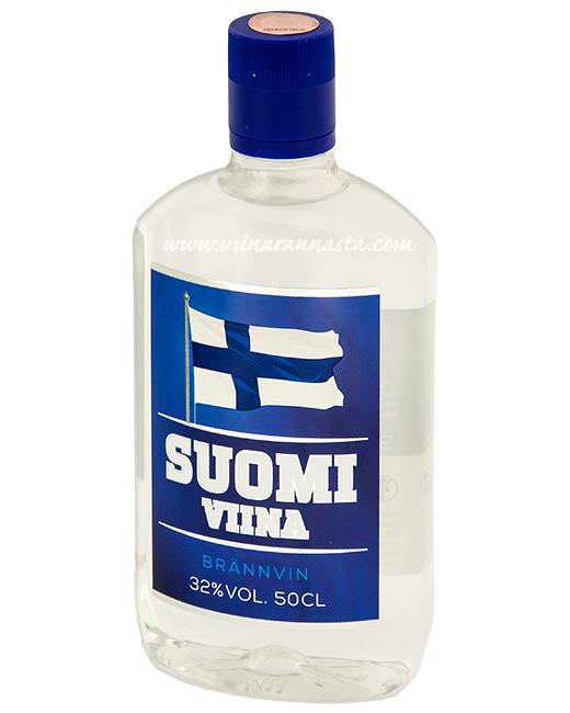 Suomi Viina 32% 50cl PET
