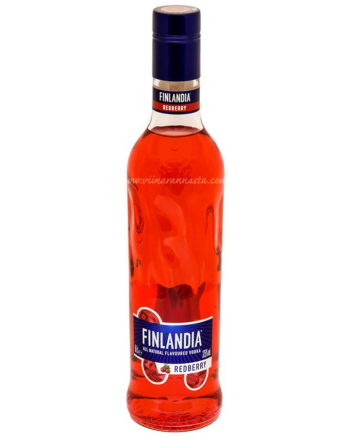 Finlandia Redberry 37,5% 50cl