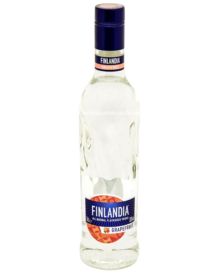 Finlandia Grapefruit 37,5% 50cl