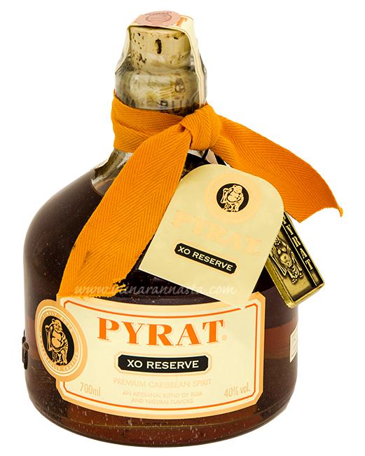 Pyrat XO Reserve Rum 40% 70cl