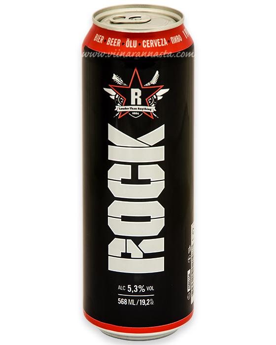 Saku Rock 5,3% 56,8cl TIN