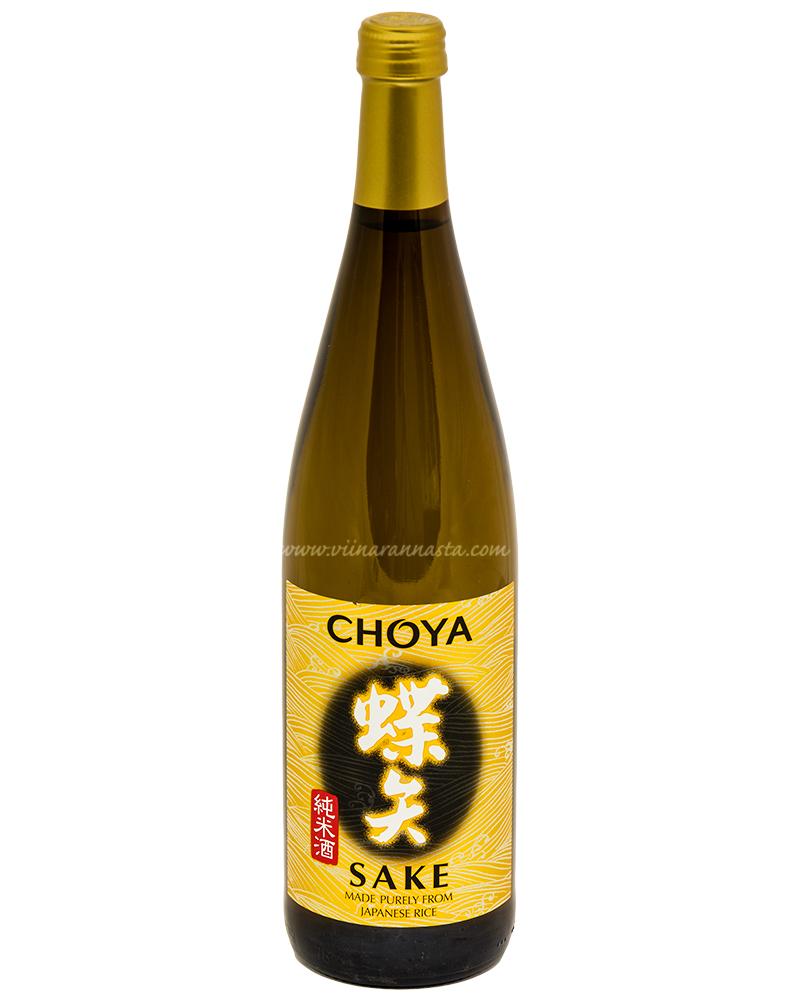 Choya Sake 14,5% 75cl