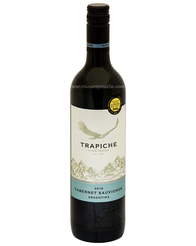 Trapiche Cabernet Sauvignon 12,5% 75cl