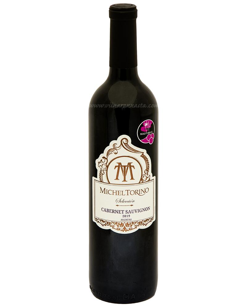 Michel Torino Seleccion Cabernet Sauvignon 12,5% 75cl