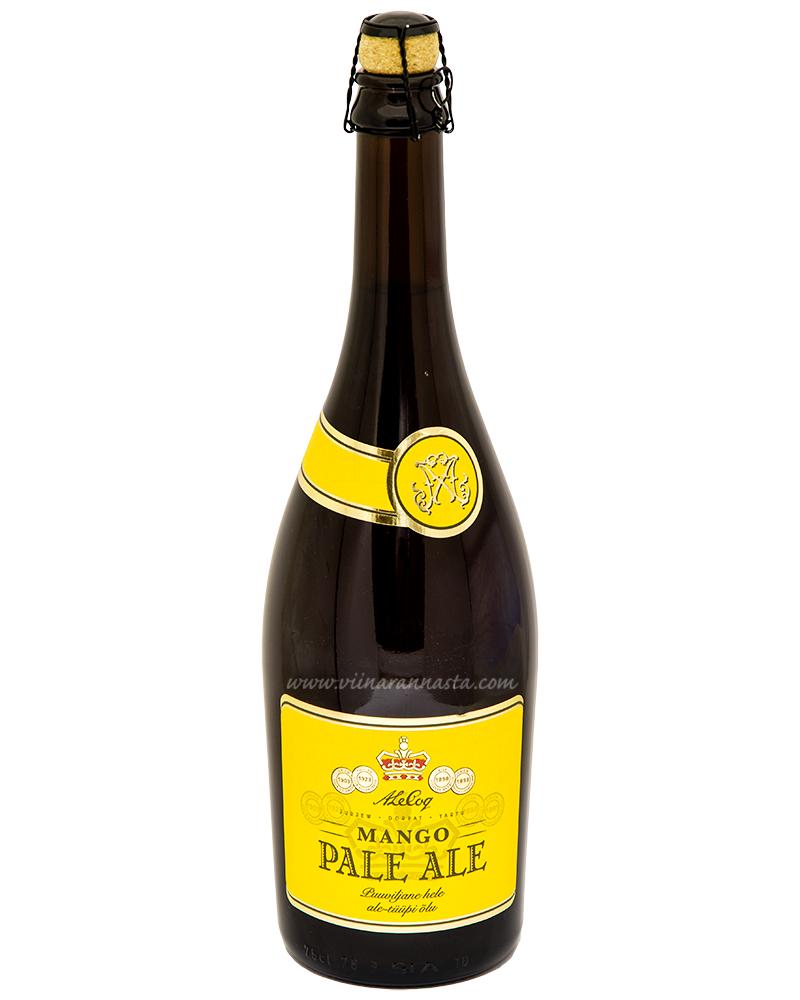 A. Le Coq Mango Pale Ale 5,6% 75cl