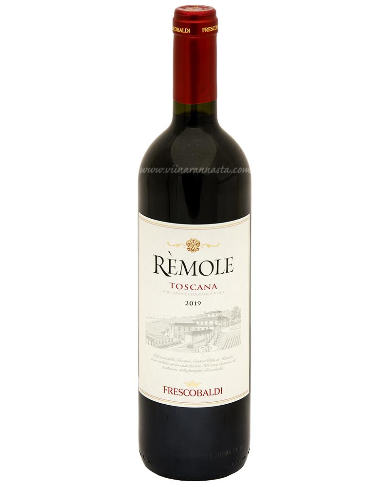 Frescobaldi Remole Toscana 12,5% 75cl