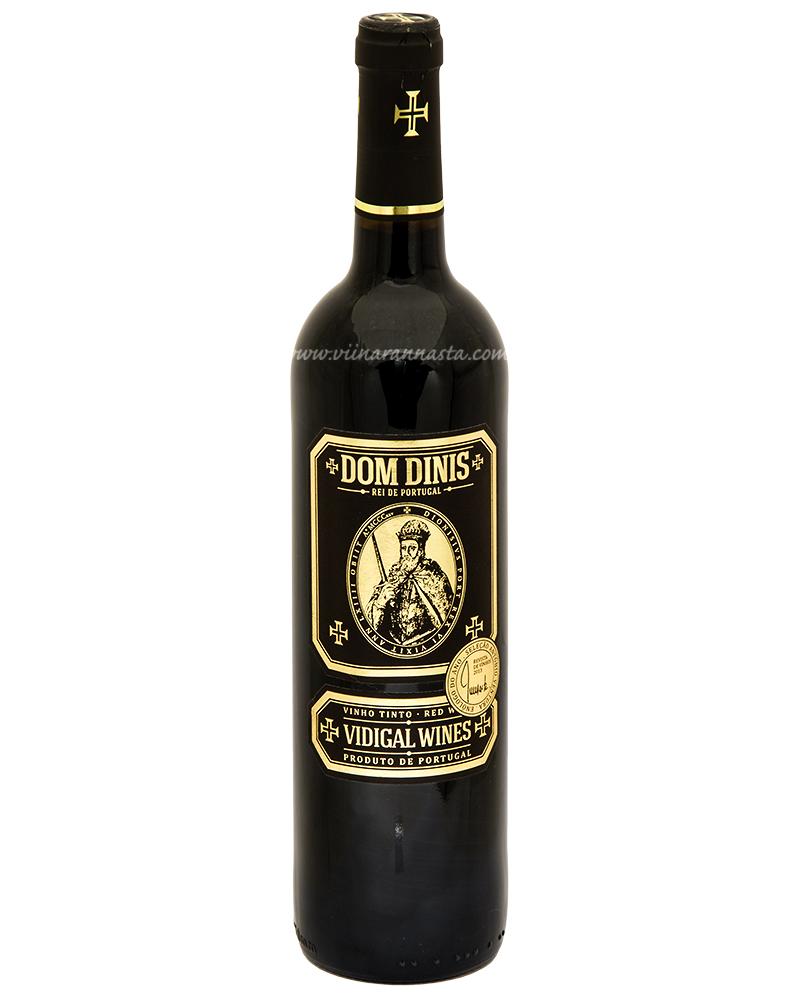 Dom Dinis Vinho Tinto 13% 75cl