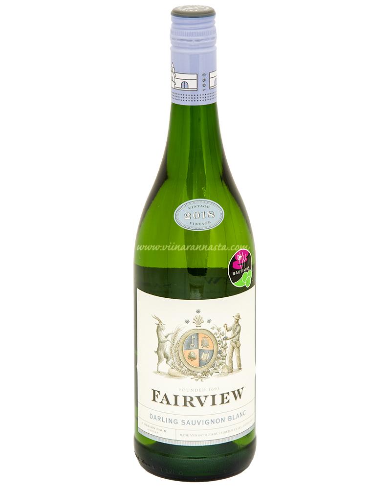 Fairview Darling Sauvignon Blanc 13,5% 75cl