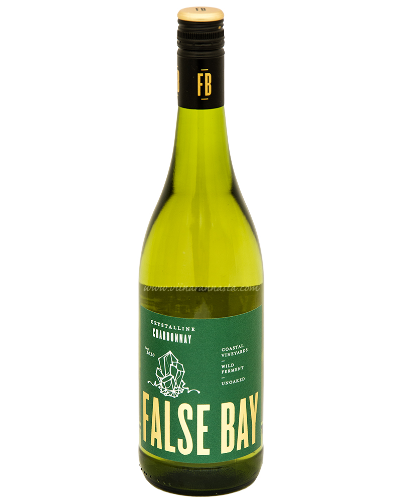 False Bay Chardonnay 12,5% 75cl