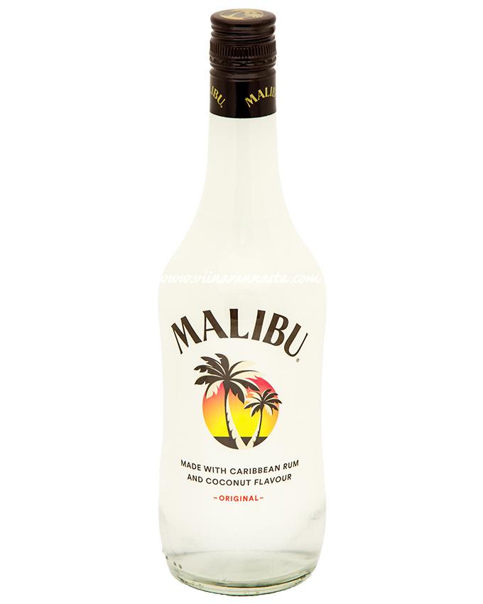 Malibu 21% 50cl