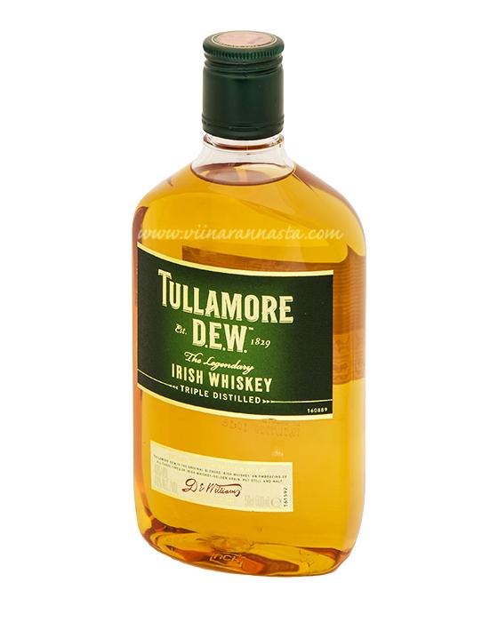 Tullamore Dew 40% 50cl PET