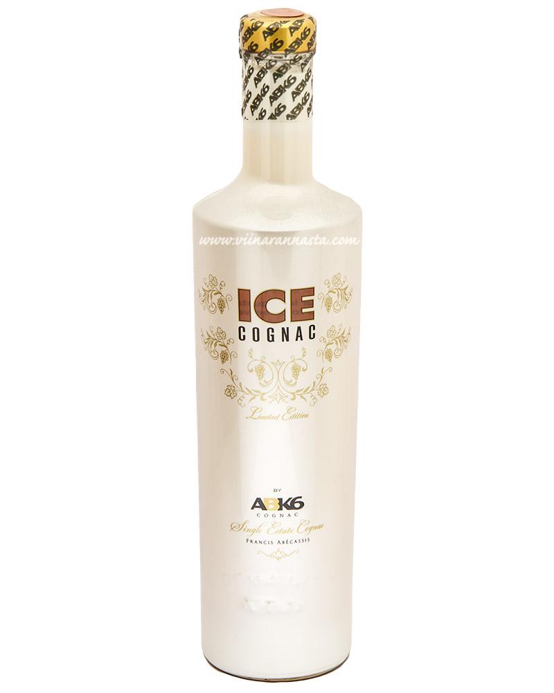 ABK6 Ice Cognac 40% 70cl