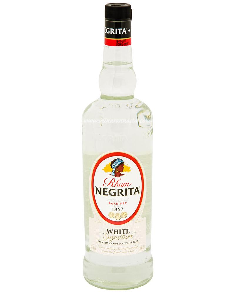 Negrita Rhum Bardinet Superior 37,5% 100cl