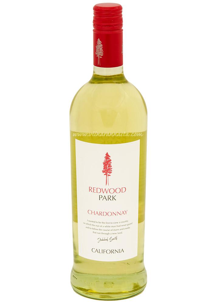 Redwood Park Chardonnay 12,5% 75cl