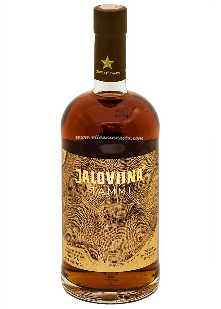 Jaloviina Tammi 41,7% 70cl