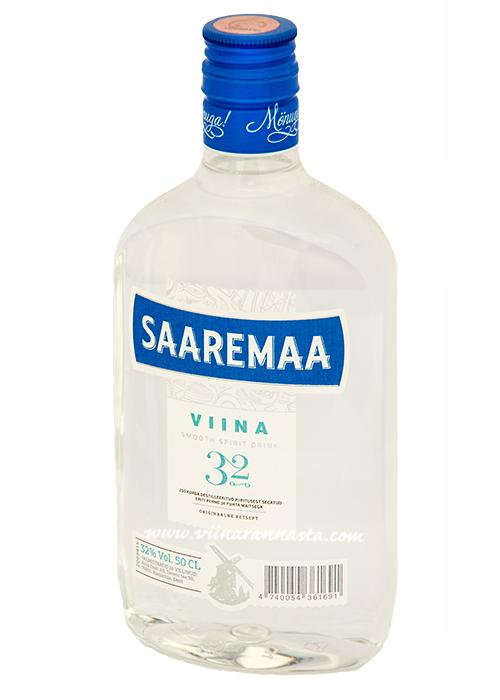 Saaremaa Viina 32% 50cl PET